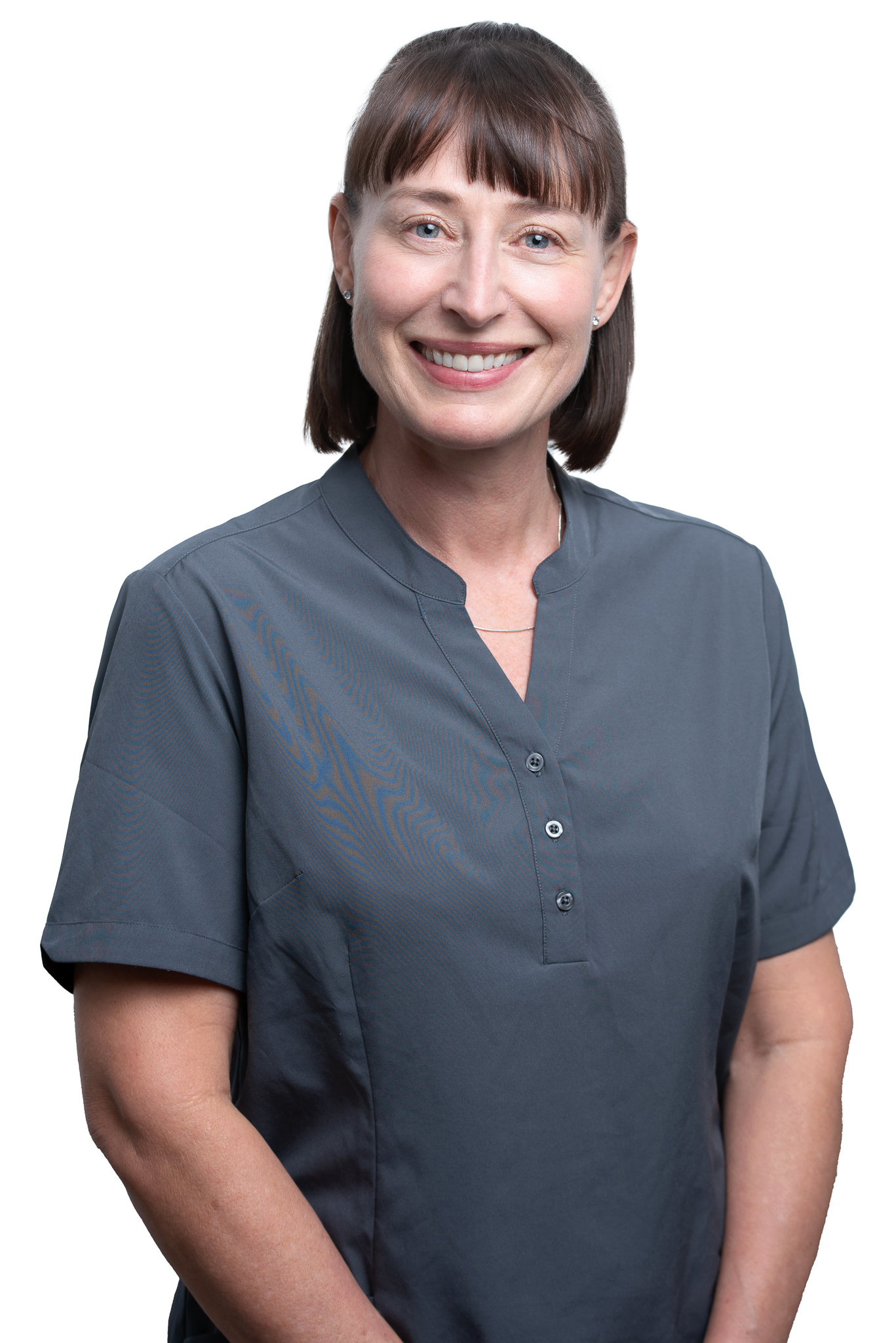 Dr. Alison Wissman
