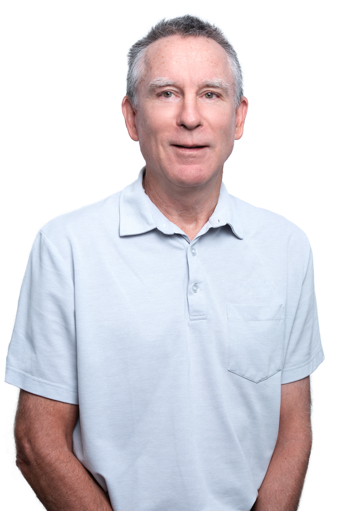 Dr. Andrew Murray