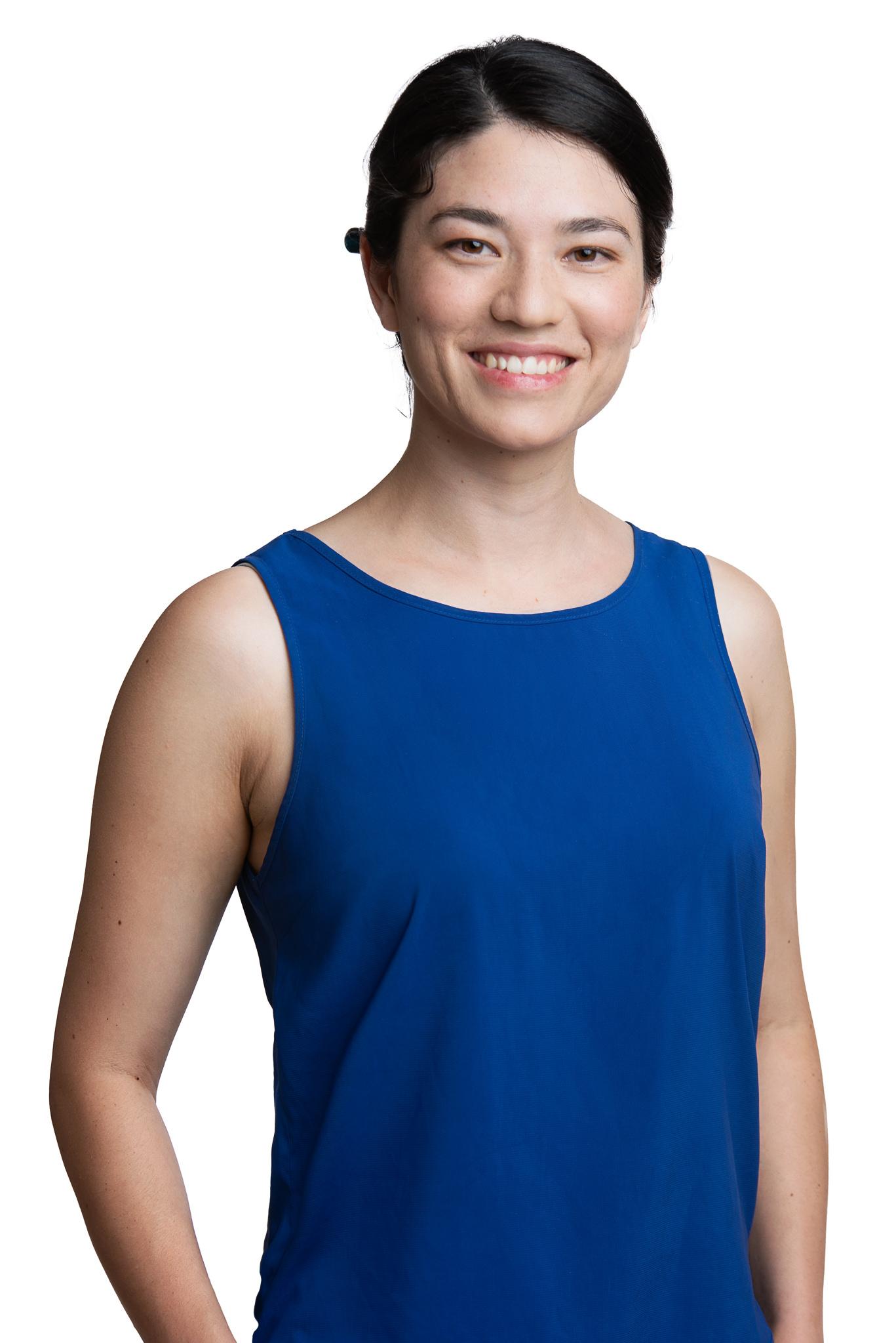 Dr. Sofia Alstin
