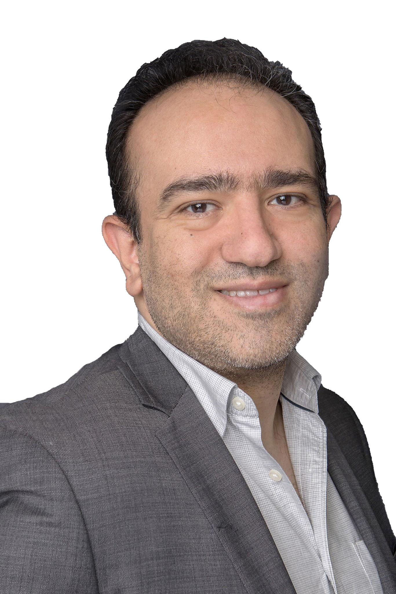 Dr. Samy Kafagy