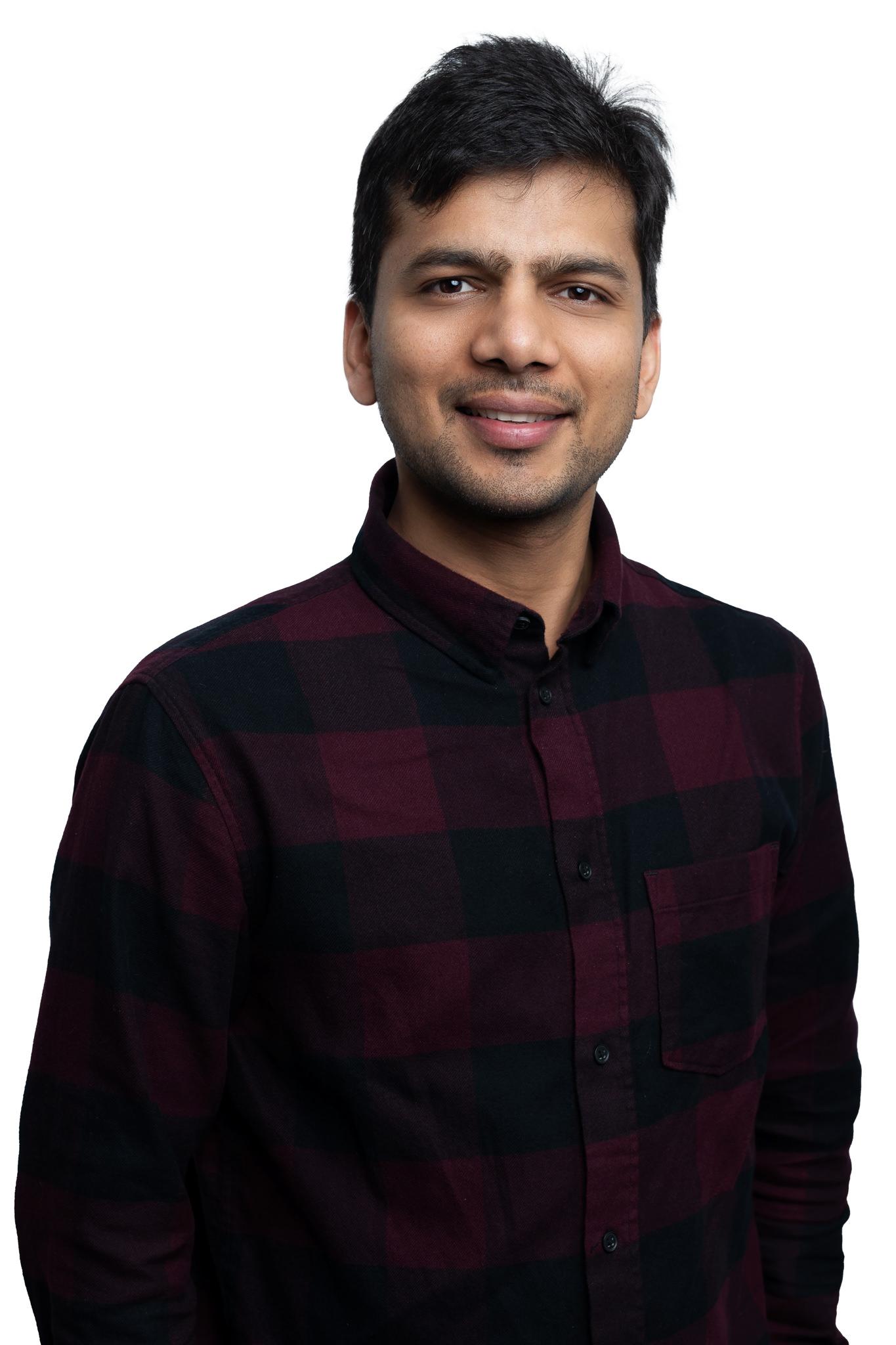 Dr. Pratul Aggarwal